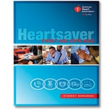 HS CPR AED First Aid Student Manual