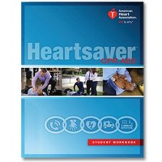 HS CPR AED Student Manual